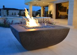 Architectural Series Fire Pits